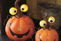 Halloween, all things  pumpkin / by Carol