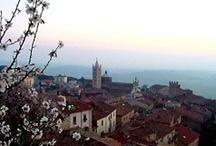 Toscana: Massa Marittima