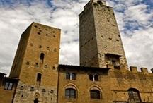 Toscana: San Gimignano tra Vernaccia e zafferano
