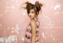 Style Child / by Childhood Magazine