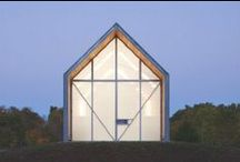 Architecture - Geometry