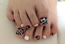 *Nails* / by Latasha Caster