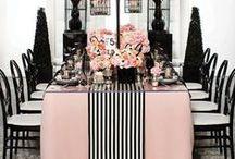 Coco Chanel Wedding Ideas