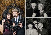 Moustache Mania - La moda dei Baffi / Più che una semplice moda, con origini nobili (http://www.movember.com/), la Moustache Mania sta prendendo piede e tu cosa aspetti a farne parte?