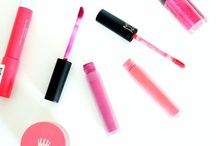 Beauty stuff - Beauty Dressed Blog / Beauty related images from http://www.beautydressed.blogspot.co.uk