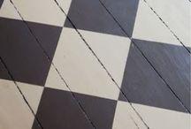 Tæpper/gulve