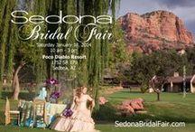 Sedona Bridal Fair decor 14-Poco Diablo