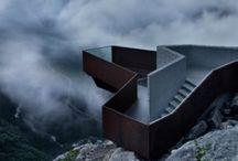 Architecture - Scandinavian