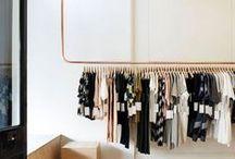 Interior - Retail / Retail