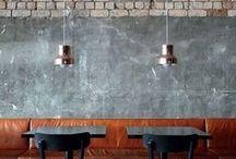 Interior - Restaurants