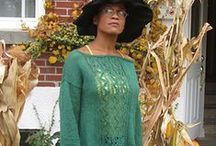 Finished Crochet & Knit-Alongs / See finished projects from our latest crochet & knit-alongs!
