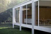 Architecture - Steel