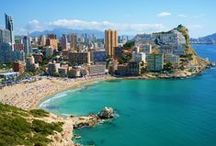 Places - Spain / spain
