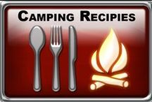 Caming Recipies / Different Recipies that you can make while camping in your new RV from Kitsmiller RV