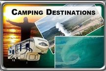 Camping Destination / Nation Wide Camping Destinations For you to take your new RV from Ktimiller RV