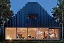 rodinné domy | houses