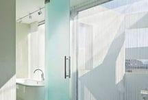 koupelny | bathrooms