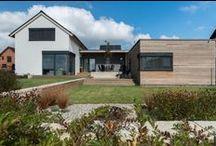 dřevostavby | wood houses
