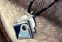 Ethnic Tribal jewelry / Beautiful Original Ethnic Tribal Jewelry by Carmela Rosa