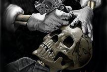 Tattoo / Projetp