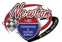What to Do in Newton, Iowa / Things to do and places to see in Newton, Iowa.