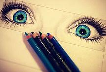 beauty drawing / Very nice drawings