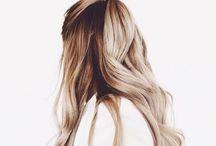hairdos / Hairdos for woman