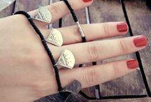 Tuareg Jewelry / Tuareg Jewelry and silver by Carmela Rosa