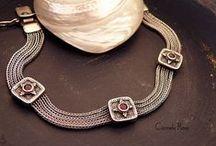 Greek Jewelry / Greek Jewelry by Carmela Rosa