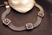 Vintage Antique Jewelry / Authentic high end vintage antique jewelry by Carmela Rosa