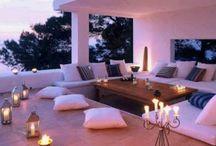 ~  ' * Outdoor Living, Fireplace & Garden * '  ~