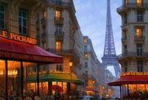~  ' * Bonjour France ! * '  ~