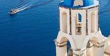 ~  ' * Kalispera Greece ! * '  ~ / My favorite holiday place ! ❤❤❤