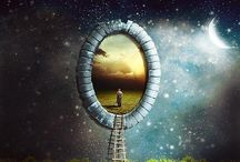 ~  ' * Surreal ((✴)) Manipulation Art * '   ~ / ~ ~ ~  Happy pinning and have a great day !  ~ ~ ~