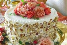 ~  ' * Couture Cakes * '  ~
