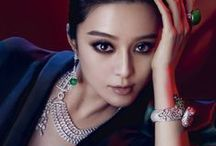 ~  ' * CARTIER ♣ Unforgettable Jewels with Huge Personalities * '  ~ / Welcome to my board and happy pinning ! :))