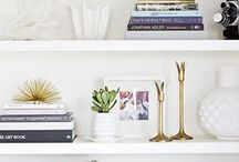 Home - Shelving