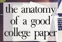 Essays and Research Paper Tips