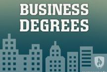 Business Administration Majors