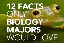Biology Majors