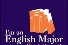 English Majors