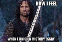 History Majors