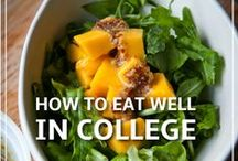 Cooking in College