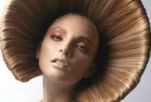 ~  * Mystic & Colourful Chic ✴ Hair Art *  ~ / Welcome to my board ~ enjoy and happy pinning ! :))