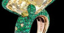 ~  ' * De Grisogono ❇ Italian High Jewellery * '  ~ / Happy pinning ! ~ Enjoy and have a great day. :))