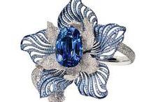 ~  ' * Spring's Blooming Flowers ✴ Jewellery * '  ~