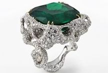 ~  ' * Chow Tai Fook, Cindy Chao & Dickson Yewn ❇ Eye-Catching Jewellery * '  ~