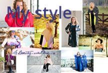 My style / Plus size fashion funds and my favourite brands