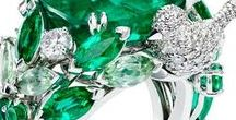 ~  ' * Exceptional Jewellery by Chaumet & Piaget * '  ~