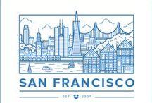 Design - City Maps / maps, cities, live